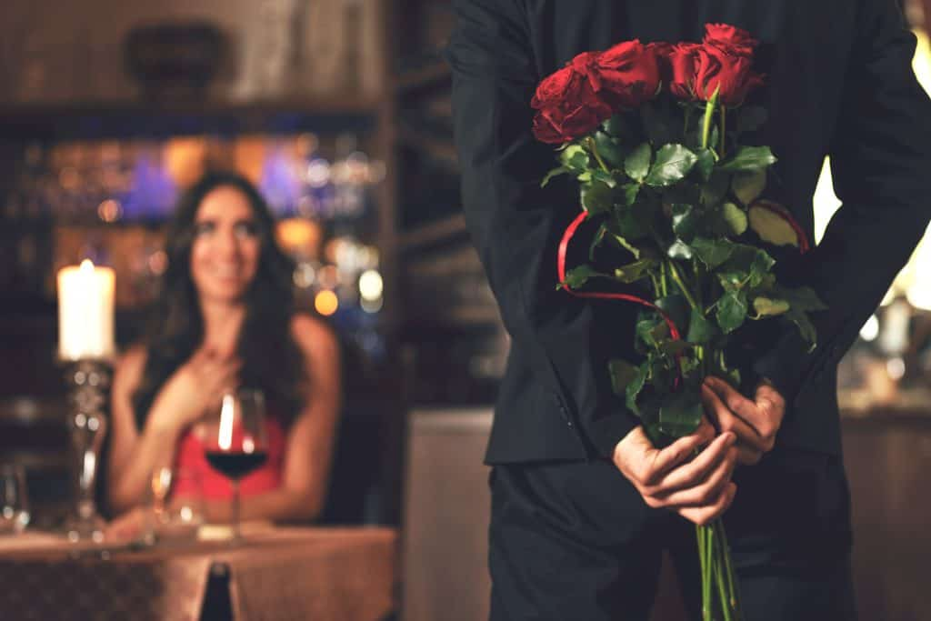 Kako biti romantičan