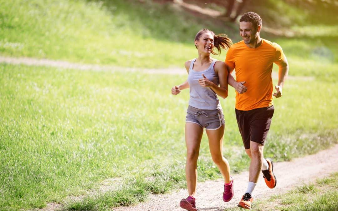 Kako početi trčati