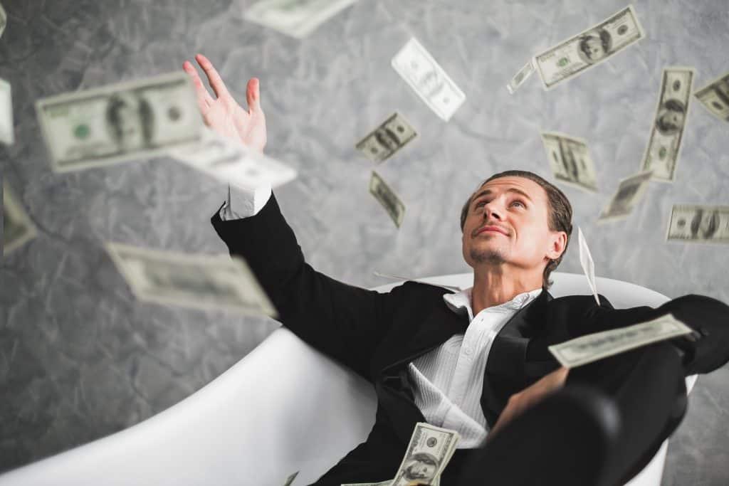 Kako postati bogat