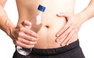 Zadržavanje vode u telu